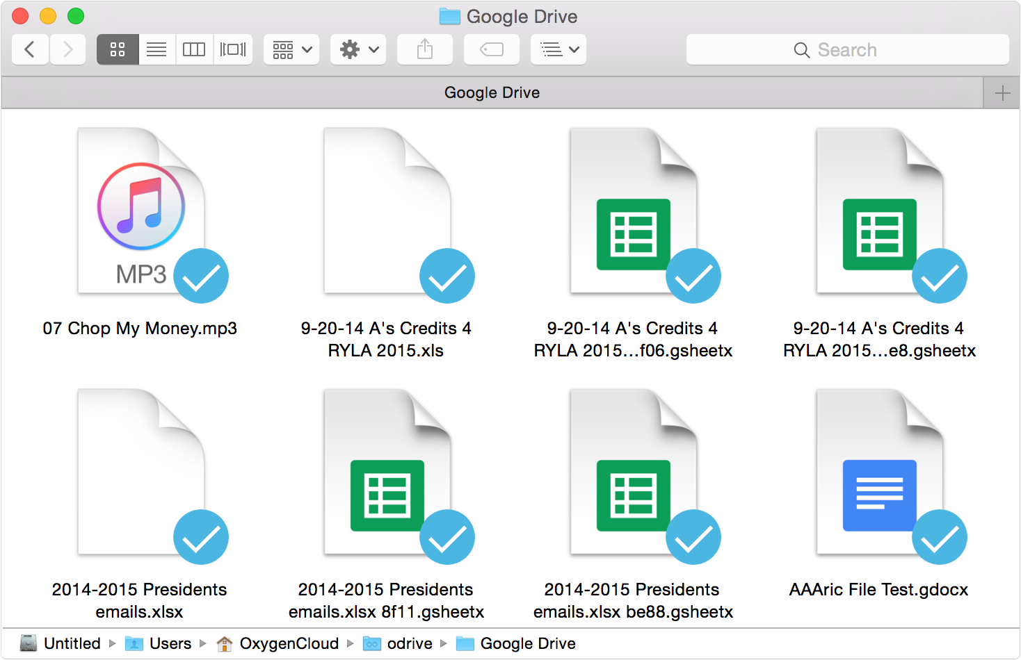 Link Google Drive | Sync access to all your Google Drive ...